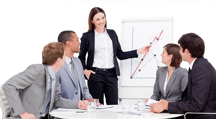 Prezentacijske vještine i pripreme za javno prezentiranje