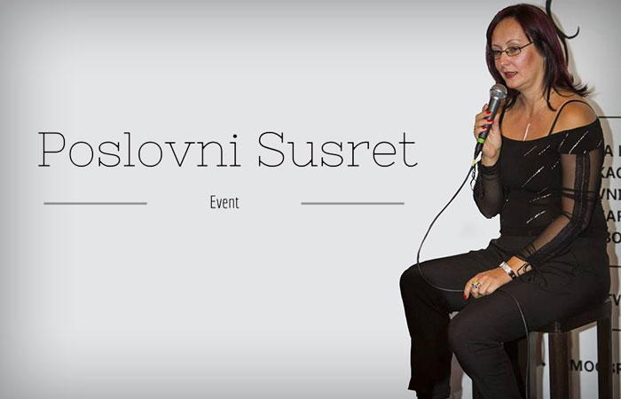 Poslovni Susret - Event