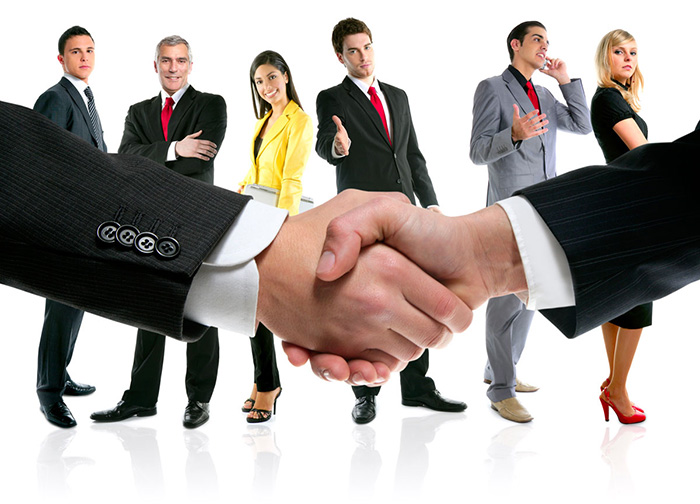 Protokolarne aktivnosti i Bonton u poslovanju